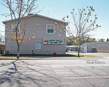 Storage Units for Rent available at 462 East 100 North, American Fork, UT 84003 Photo Gallery 1
