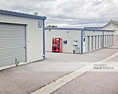 Image for AA Alpine Self Storage - 4665 South 1900 West, UT