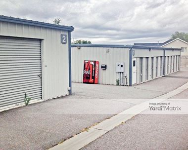Storage Units for Rent available at 4665 South 1900 West, Roy, UT 84067 Photo Gallery 1