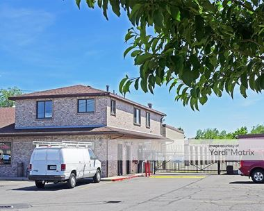 Storage Units for Rent available at 457 West 4800 South, Salt Lake City, UT 84123 Photo Gallery 1