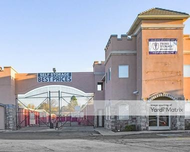 Storage Units for Rent available at 4895 West 3500 South, West Valley, UT 84120 Photo Gallery 1