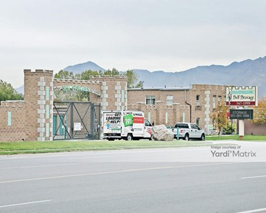 Storage Units for Rent available at 1440 West 7800 South, West Jordan, UT 84088 Photo Gallery 1