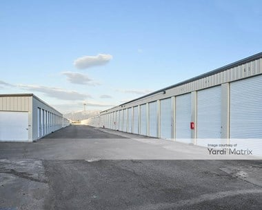 Storage Units for Rent available at 3875 South 8400 West, Magna, UT 84044 Photo Gallery 1