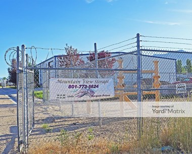 Storage Units for Rent available at 639 East Highway 193, Layton, UT 84040 Photo Gallery 1