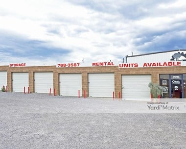 Image for RPR Business Park & Storage - 2550 North 1200 West, UT