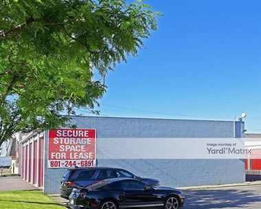 Storage Units for Rent available at 3592 South 300 West, Salt Lake City, UT 84115 Photo Gallery 1