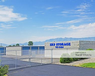 Storage Units for Rent available at 680 West 600 North, logan, UT 84321