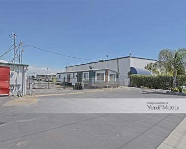 Storage Units for Rent available at 1130 North Plaza Drive, Visalia, CA 93291