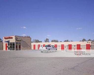 Storage Units for Rent available at 4600 Buck Owens Blvd, Bakersfield, CA 93308 Photo Gallery 1