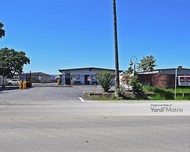 Storage Units for Rent available at 4201 Newton Road, Stockton, CA 95205