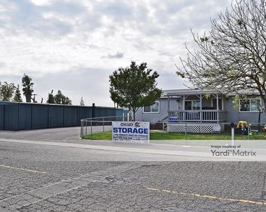 Storage Units for Rent available at 749 South Acacia Avenue, Ripon, CA 95366