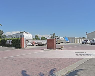Storage Units for Rent available at 1807 East Houston Avenue, Visalia, CA 93292