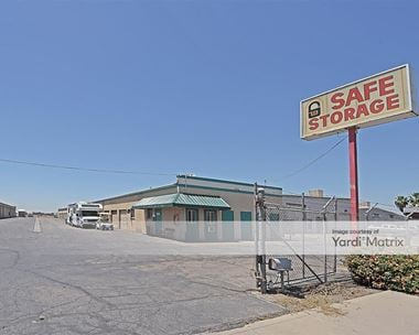 Storage Units for Rent available at 1125 Blackstone Street, Tulare, CA 93274