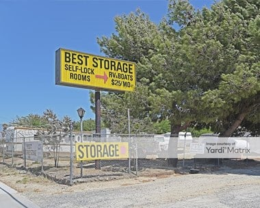 Storage Units for Rent available at 6528 Lake Isabella Blvd, Lake Isabella, CA 93240 Photo Gallery 1