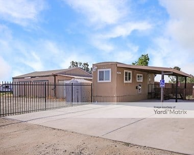 Storage Units for Rent available at 24655 Road 16, Chowchilla, CA 93610 Photo Gallery 1
