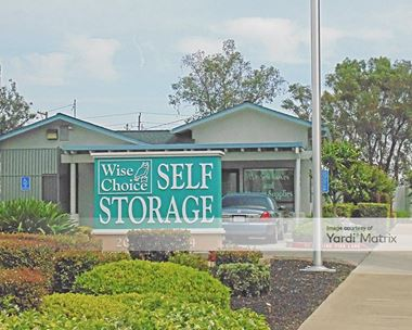 Storage Units for Rent available at 645 Hale Road, Lodi, CA 95240