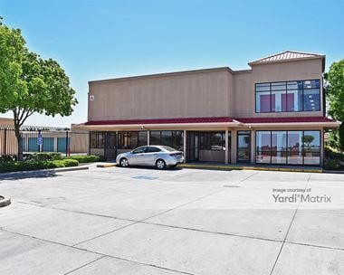 Storage Units for Rent available at 1280 North Main Street, Manteca, CA 95336