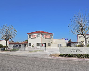 Storage Units for Rent available at 1777 Kinser Road, Ceres, CA 95307 Photo Gallery 1
