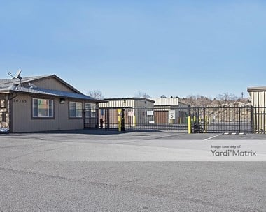 Storage Units for Rent available at 10355 Mogul Road, Reno, NV 89523 Photo Gallery 1