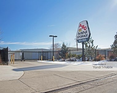 Image for ABC Mini Storage - 2980 Kietzke Lane, NV