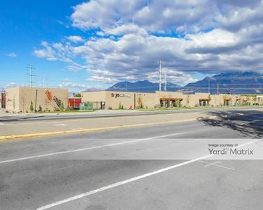 Storage Units for Rent available at 10901 South Jordan Gateway, South Jordan, UT 84095 Photo Gallery 1