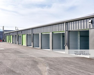 Storage Units for Rent available at 4639 South 5600 West, West Valley City, UT 84128 Photo Gallery 1