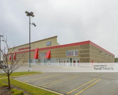 Storage Units for Rent available at 28223 Telegraph Road, Southfield, MI 48034