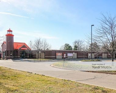 Storage Units for Rent available at 36001 Warren Road, Westland, MI 48185