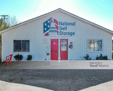 Image for National Self Storage - 1574 Alloy Parkway Road, MI