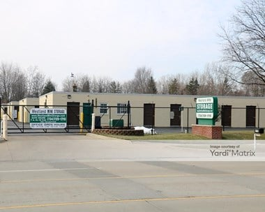 Storage Units for Rent available at 1600 Newburgh, Westland, MI 48186 Photo Gallery 1