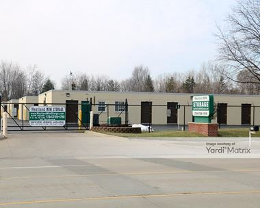 Storage Units for Rent available at 1600 Newburgh, Westland, MI 48186