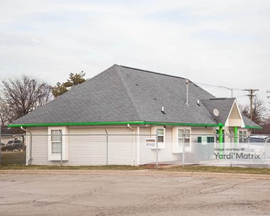 Storage Units for Rent available at 788 East Walton, Pontiac, MI 48340 Photo Gallery 1