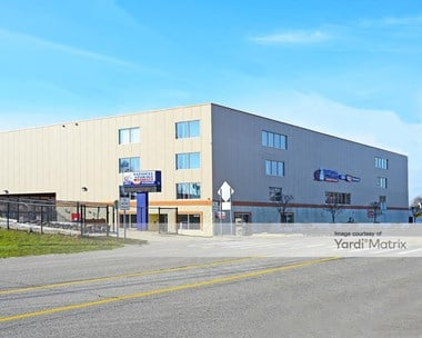 Image for National Storage Centers - 540 Old Telegraph Road, MI