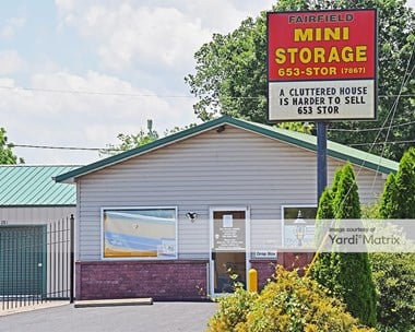 Image for Fairfield Mini Storage - 2230 East Main Street, OH