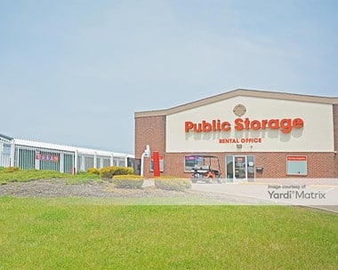 Storage Units for Rent available at 701 Windmiller Drive, Pickerington, OH 43147 Photo Gallery 1