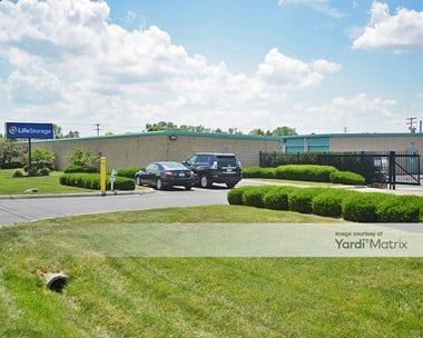 Image for LifeStorage - 6245 Old Avery Road, OH
