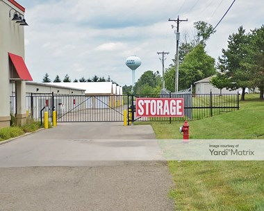Storage Units for Rent available at 501 West Cherry Street, Sunbury, OH 43074 Photo Gallery 1