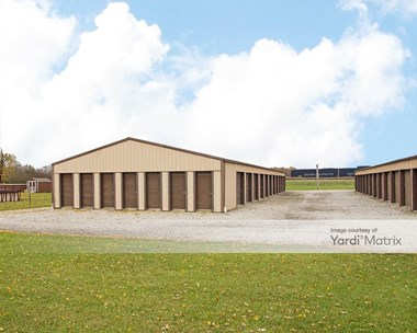 Storage Units for Rent available at 13761 Lucille Lynd Road, New Albany, OH 43054 Photo Gallery 1