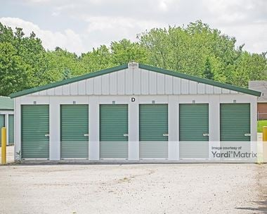 Storage Units for Rent available at 5625 Groveport Road, Groveport, OH 43125 Photo Gallery 1