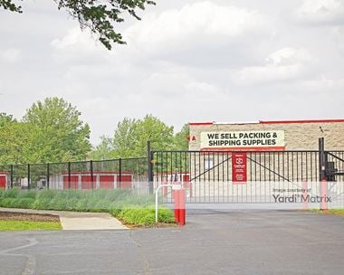Storage Units for Rent available at 3300 Southwest Blvd, Grove City, OH 43123 Photo Gallery 1