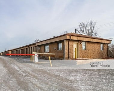 Image for Lock Up Storage - 1100 Benstein Road, MI