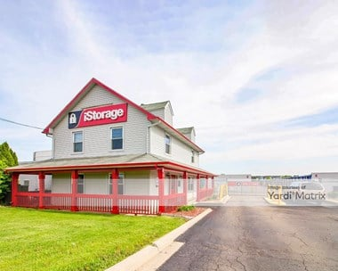 Storage Units for Rent available at 20772 Hall Road, Clinton Township, MI 48038 Photo Gallery 1