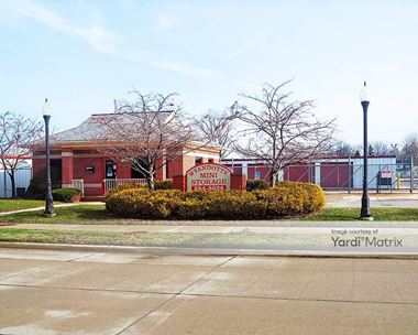 Storage Units for Rent available at 2091 7th Street, Wyandotte, MI 48192