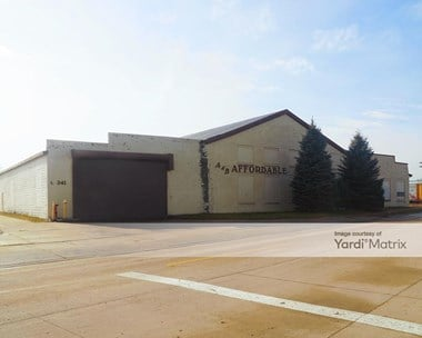 Image for A & B Affordable Storage - 341 Goddard Street, MI