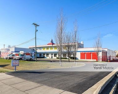 Storage Units for Rent available at 9125 Telegraph Road, Redford, MI 48239