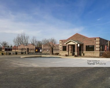 Image for National Storage Centers - 53600 Grand River, MI