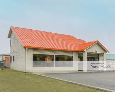 Storage Units for Rent available at 111 South Groesbeck Hwy, Mt Clemens, MI 48043