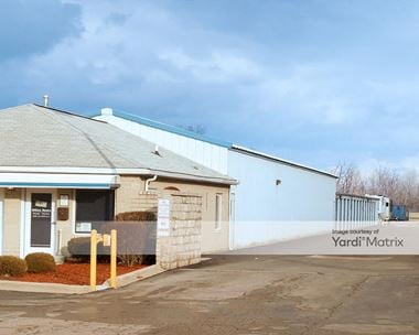 Storage Units for Rent available at 6535 Middlebelt Road, Romulus, MI 48174