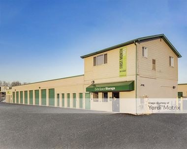 Storage Units for Rent available at 24651 North River Road, Mt Clemens, MI 48043