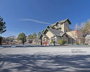 Storage Units for Rent available at 4495 Pinehaven Road, Reno, NV 89519 Photo Gallery 1